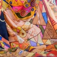 Батик и декорирование ткани