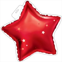 Плакат Звезда