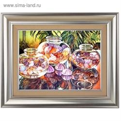 Мозаичная картина ''Красоты моря'' 304005   2521610