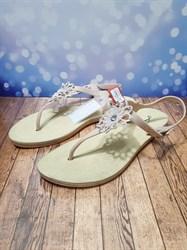 Туфли пляжные женские ''АЛМИ'' арт. TH127-A6 (розовый) (р. 39)   3304823