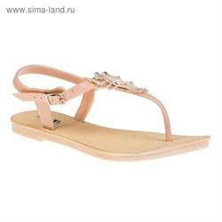 Туфли пляжные женские ''АЛМИ'' арт. TH127-A6 (розовый) (р. 37)   3304821
