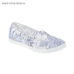 Обувь повседневная женская Face арт. CLU-330-08-09 (сиреневый) (р. 39)   3306727