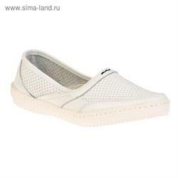 Туфли женские ''EGO'' арт. JP014G (белый) (р. 41)   3304789