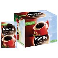 Кофе растворимый NESCAFE ''Classic'', гранулированный, 2г