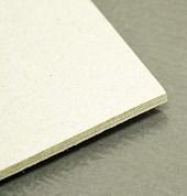 Картон для художественных работ, плотность 2000г/м2, 300х400 мм