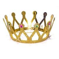 Корона золотая d 16см {20}