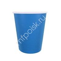 Стаканы бумажные Blue 6шт