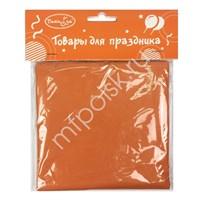 Скатерть полиэтиленовая Orange